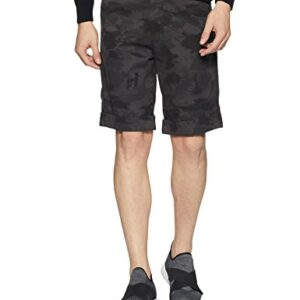 Diverse Men's Slim Fit Cotton Shorts