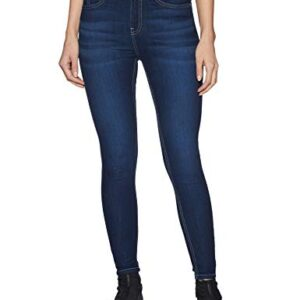 Amazon Brand – Symbol Women's Skinny Stretchable Jeans