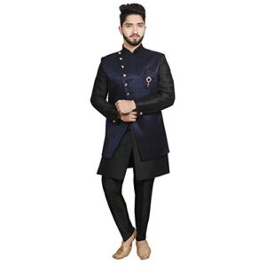 SG RAJASAHAB Sherwani For Men (UP-12790)