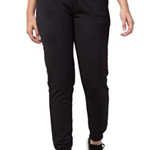 Bluecon Women's Slim Fit Trackpant