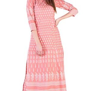 Amayra Women's Cotton Readymade Salwar Suit