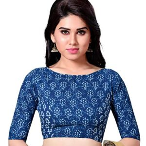 Studio Shringaar Cotton Blouse