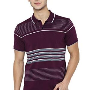 Allen Solly Men's Regular Fit T-Shirt