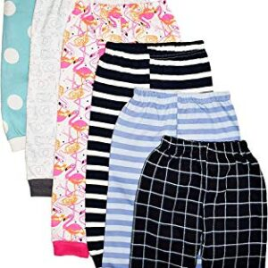 ASK – JS – LCD & CO Babies Boys and Girls Tops and Bottoms – Unisex – Sweater Dress – Socks & Cap for Toddler Girl & Boys – Newborn Dresses – Infant Wear for Summer & Winter