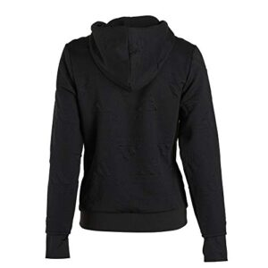 adidas Women's W HD A.RDY Full Sleeves Regular fit Track Tops Jacket